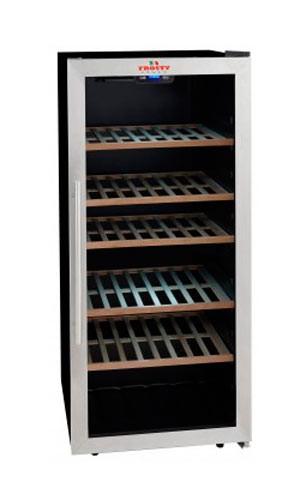 Шкаф для вина FROSTY KWS-102P