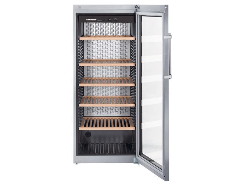 Шкаф для вина Liebherr WKes 4552