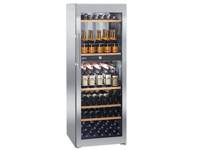 Шкаф для вина Liebherr WTpes 5972