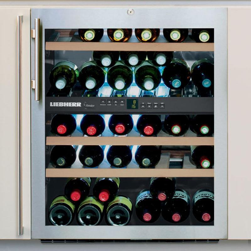 Холодильник для вина Liebherr WTUes 1653