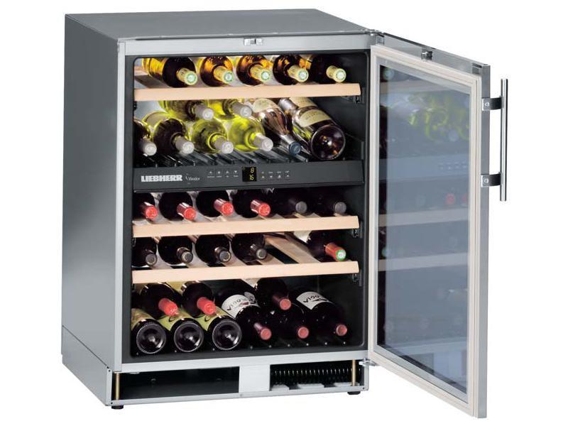 Шкаф для вина Liebherr WTUes 1653