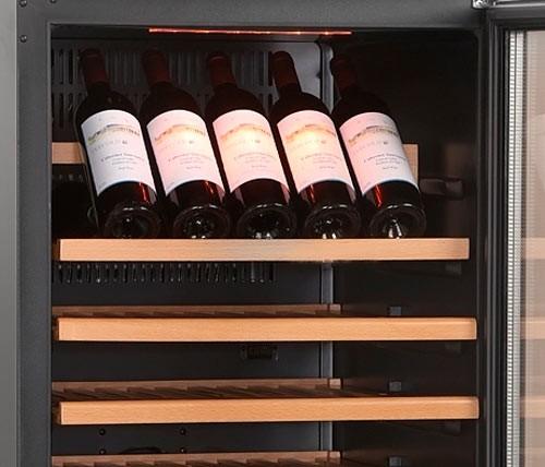 Холодильный шкаф для вина Tefcold TFW365-2