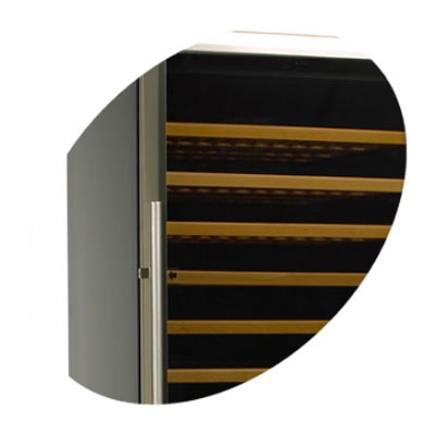 Винный шкаф Tefcold TFW375S