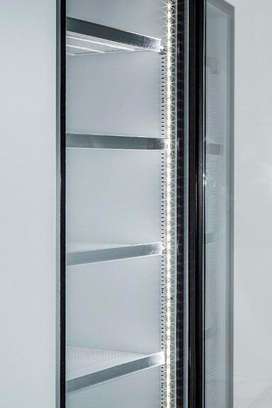 Шкаф холодильный Полаир DM105-S 2.0