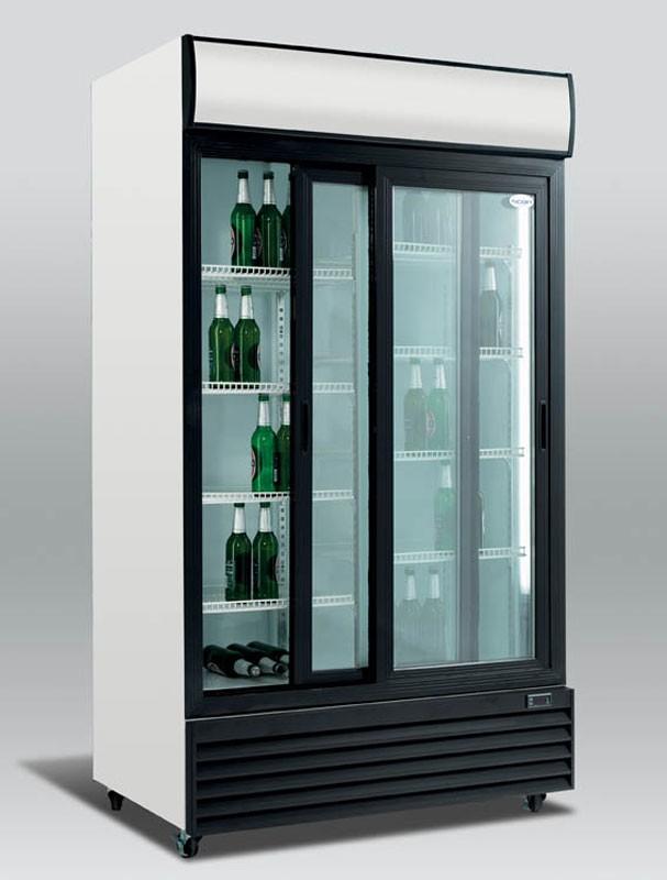 Шкаф холодильный Scan SD 1000 SL