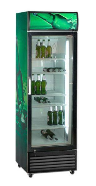 Шкаф холодильный Scan SD 415
