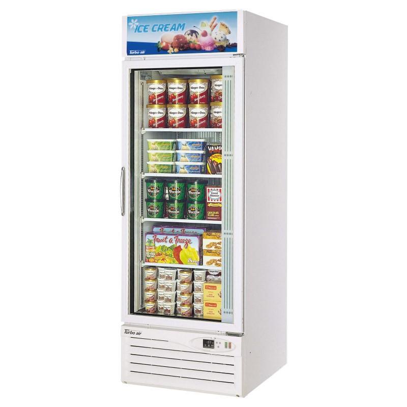 Шкаф морозильный Turbo Air FRS-650F
