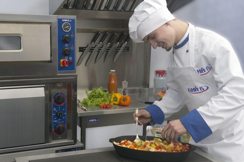 Шкаф пекарский КИЙ-В ШП-1