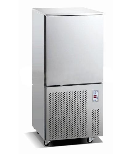 Шкаф шоковой заморозки CooleQ CQF-10
