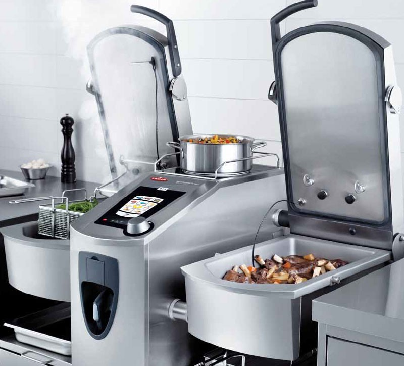 VarioCooking Center VCC