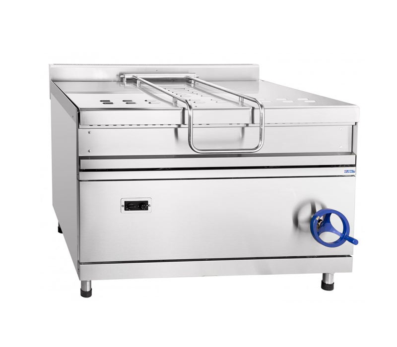 Сковорода газовая Abat ГСК-90-0,67-150