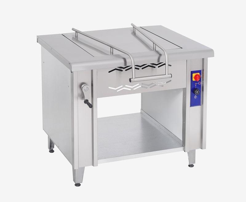 Сковорода электрическая промышленная СЭ-40