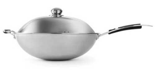 Сковорода ВОК Hendi 239773