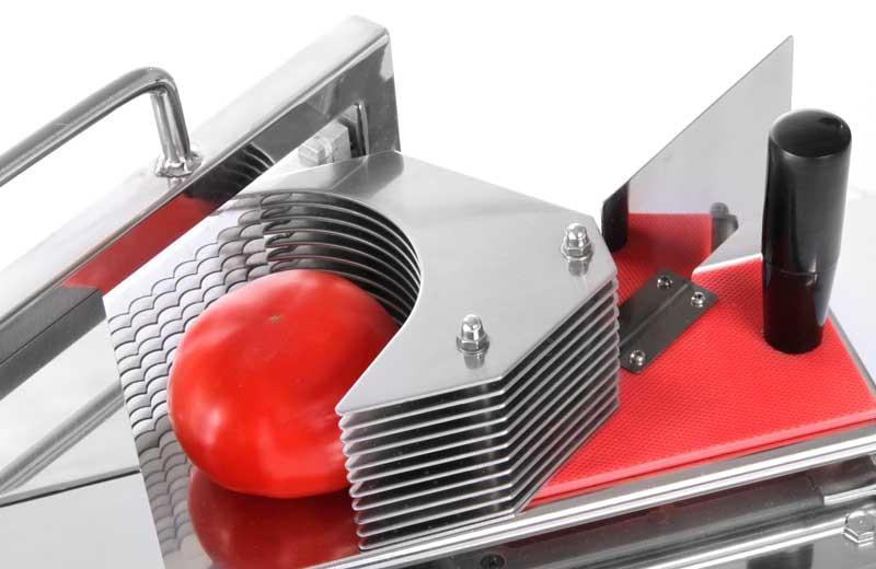 Ручной слайсер для помидоров Hendi