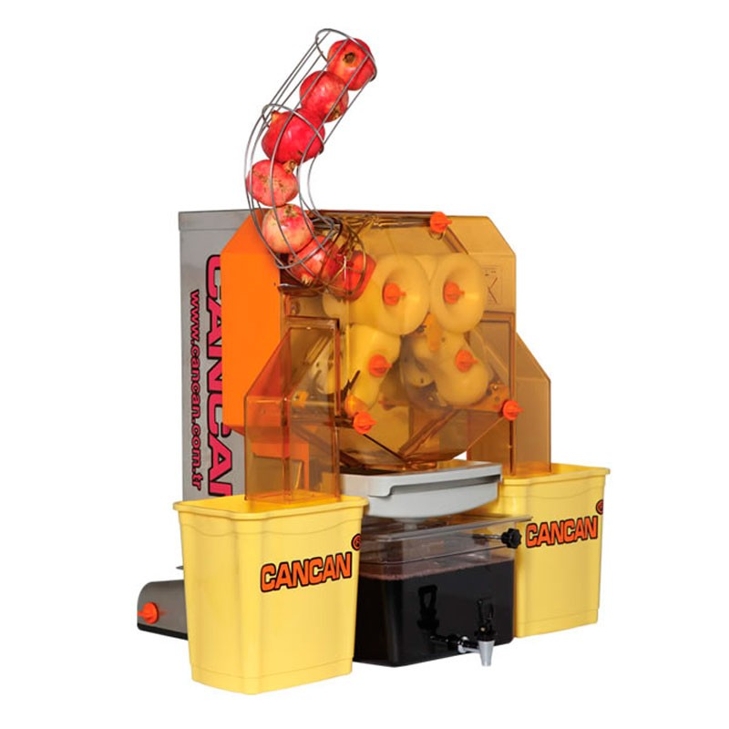 Автоматическая соковыжималка для цитрусовых Cancan 0602