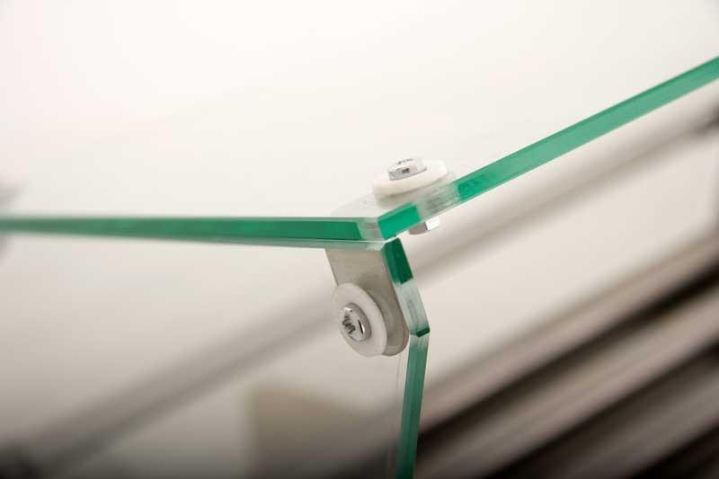 Роликовый гриль со стеклом КИЙ-В Трейд HHD-07 С