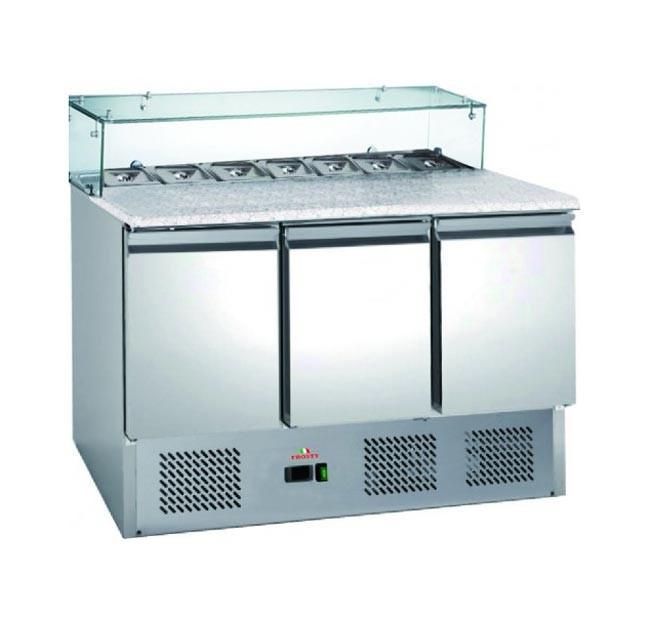 Стол для пиццы Frosty PS903GT
