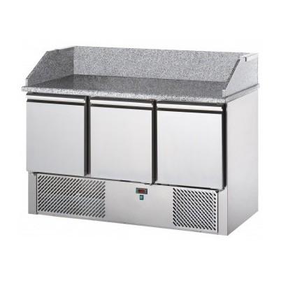 Стол холодильный для пиццы DGD SL03PZ