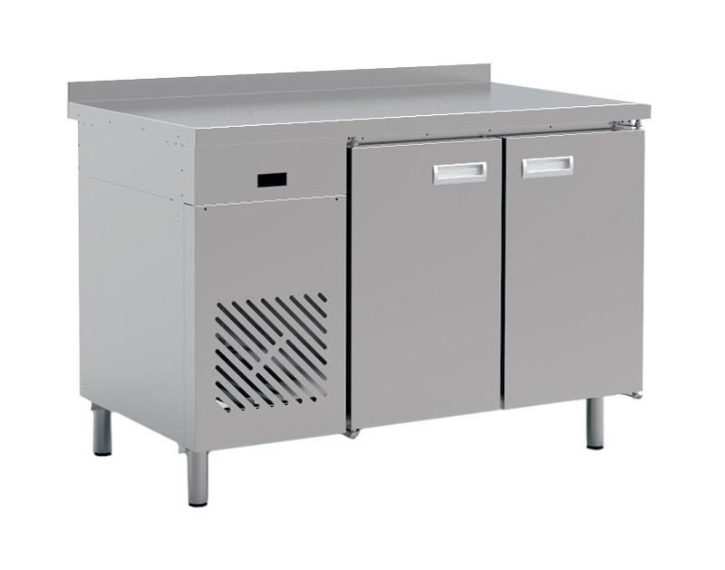 Холодильный стол КИЙ-В СХ-ЛБ-1500х600