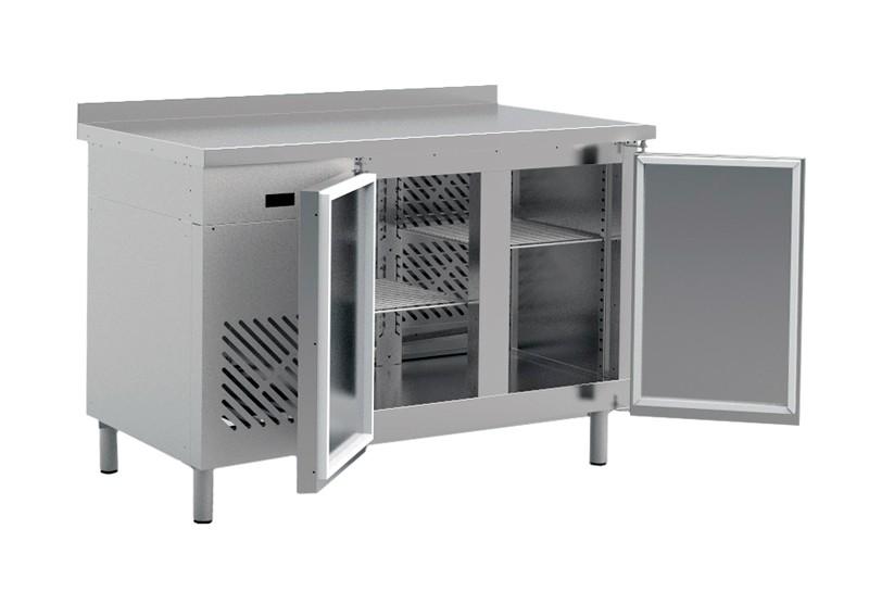 Холодильный стол КИЙ-В СХ 1500х700