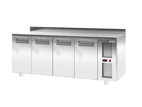 Стол холодильный Polair TM4-G