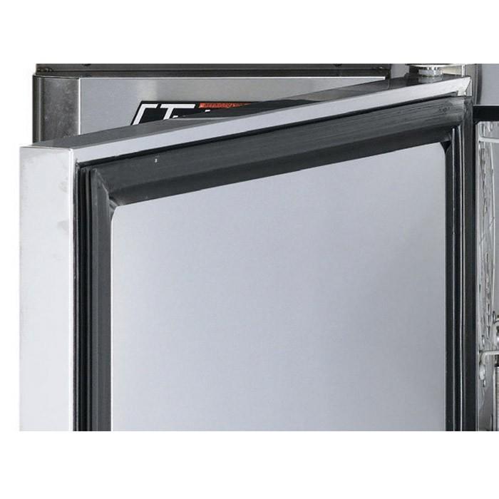 Холодильные столы Turbo Air Магнитные уплотнители.