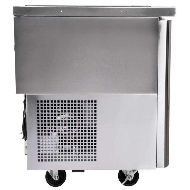 Морозильный стол Turbo Air KUR15-2