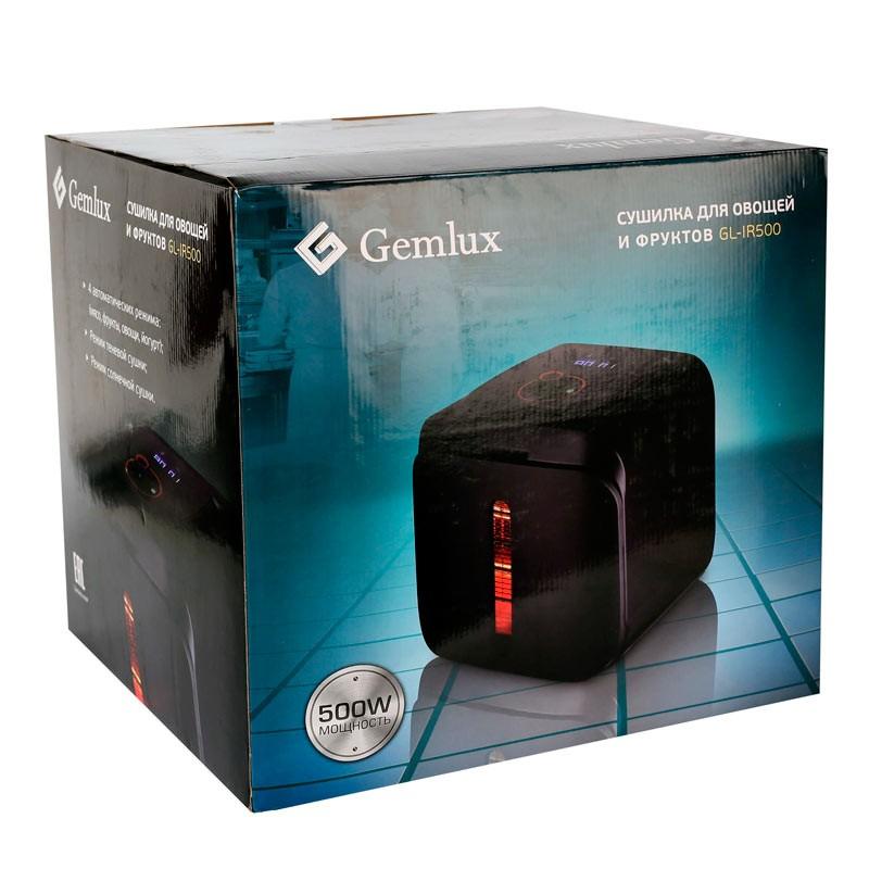 Инфракрасная сушилка GEMLUX GL-IR500