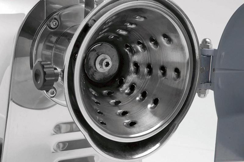 Электрическая сыротерка ля моцареллы Fama FTMC102 (220)