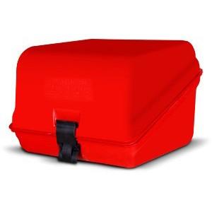 Термоконтейнер для пиццы Avatherm PizzaBox Red