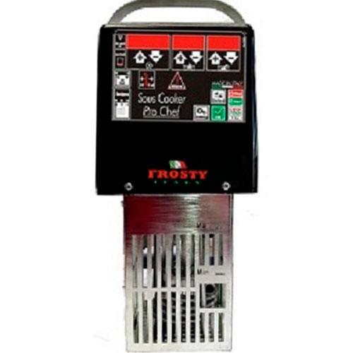 Термопроцессор SOUS VIDE PRO CHEF FROSTY PFE-0065
