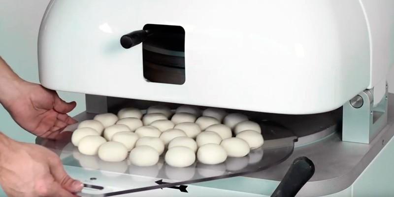 Тестоформовочная машина Vitella SPASA30