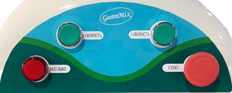 Промышленный Тестомес Gastromix HS30B