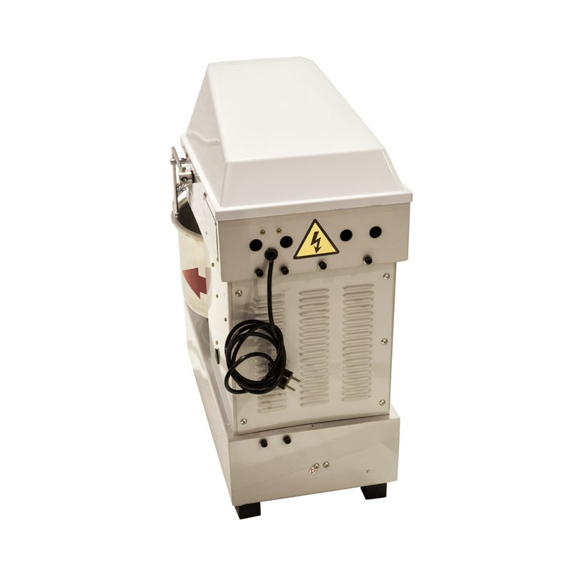 Тестомесильная машина Rauder LT-30
