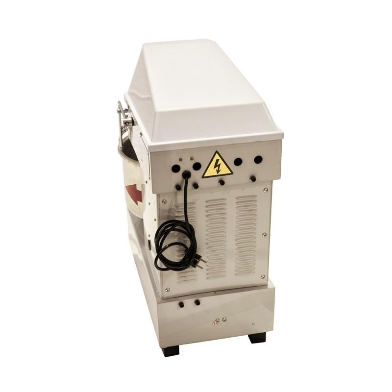 Тестомесильная машина Rauder LT-50