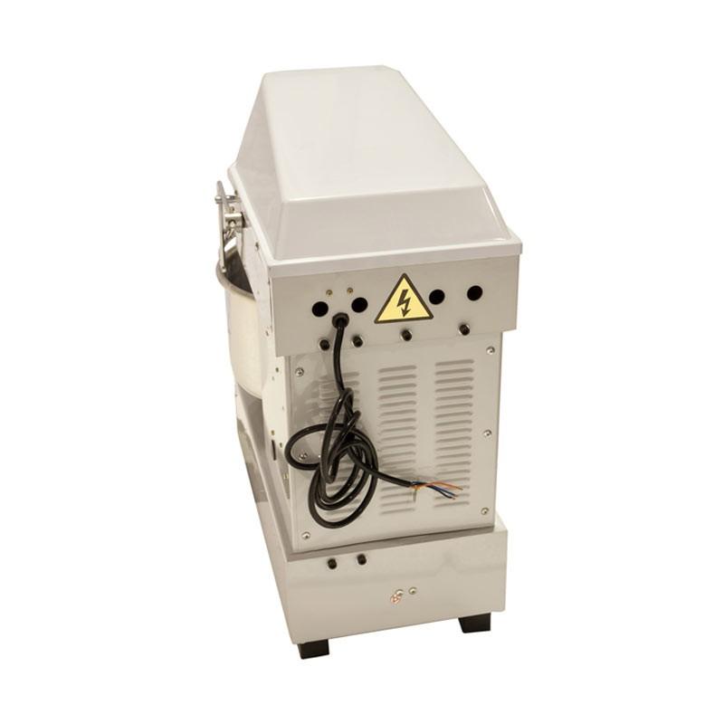 Тестомесильная машина Rauder LT-50-3F