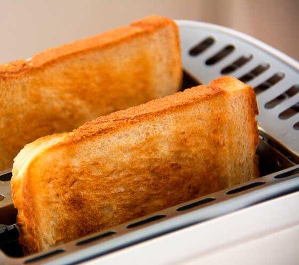 Гриль тостер Hendi