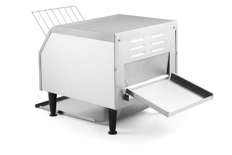 Конвейерный тостер Hendi 261309