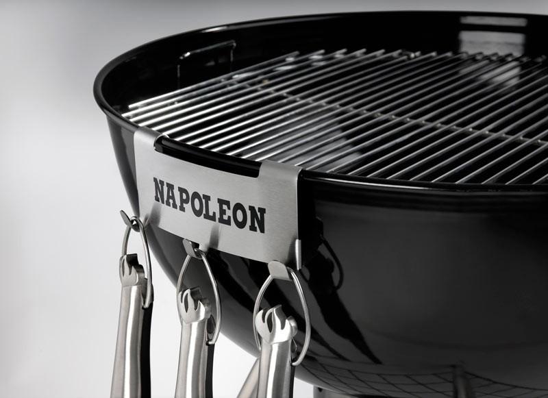 Канадский угольный гриль Napoleon Rodeo PRO