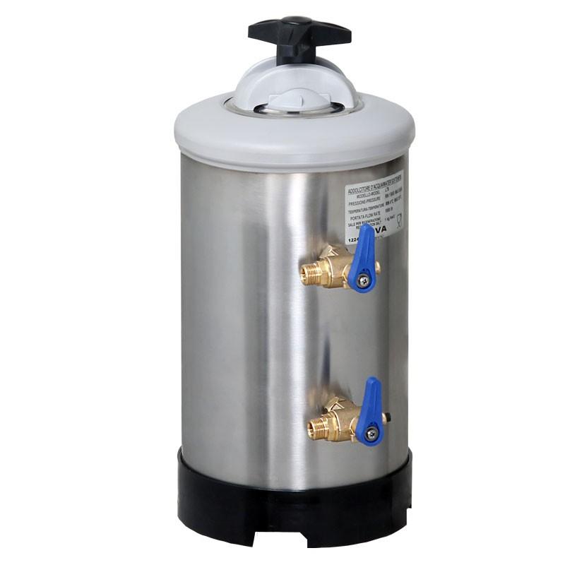 Фильтр Умягчитель воды DVA 12
