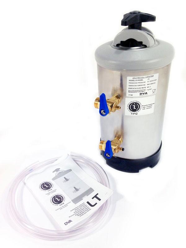 Фильтр Умягчитель воды DVA LT 16