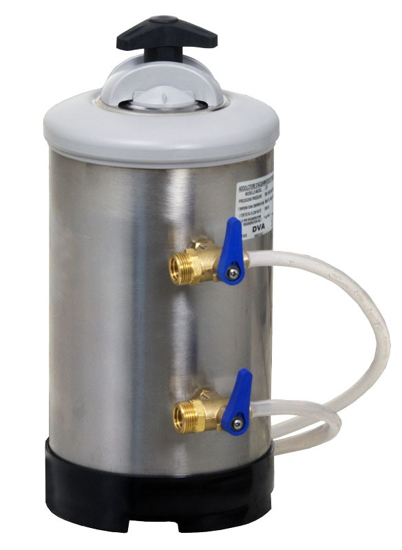 Фильтр умягчитель воды DVA 8