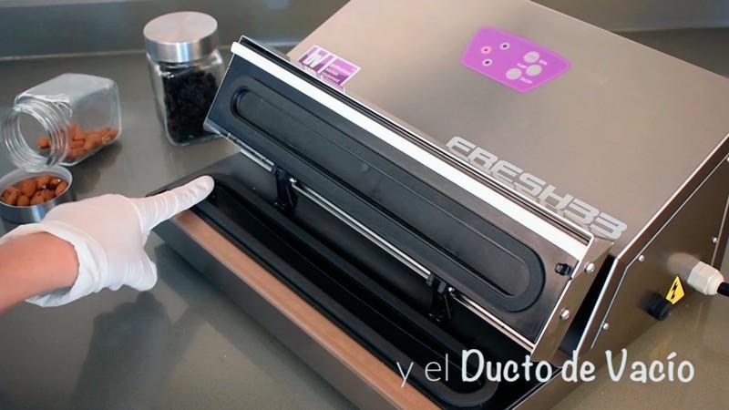 Упаковщик вакуумный Besser Vacuum Fresh 33