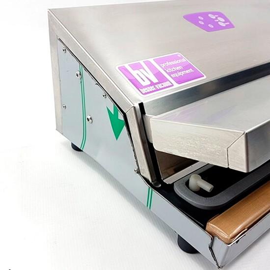 Вакуумный упаковщик Besser Vacuum Fresh 43