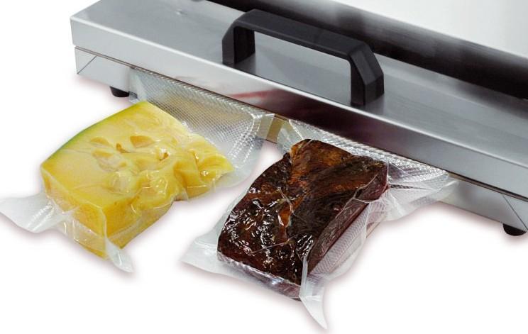 Вакуумный упаковщик для продуктов Besser Vacuum Fresh 53