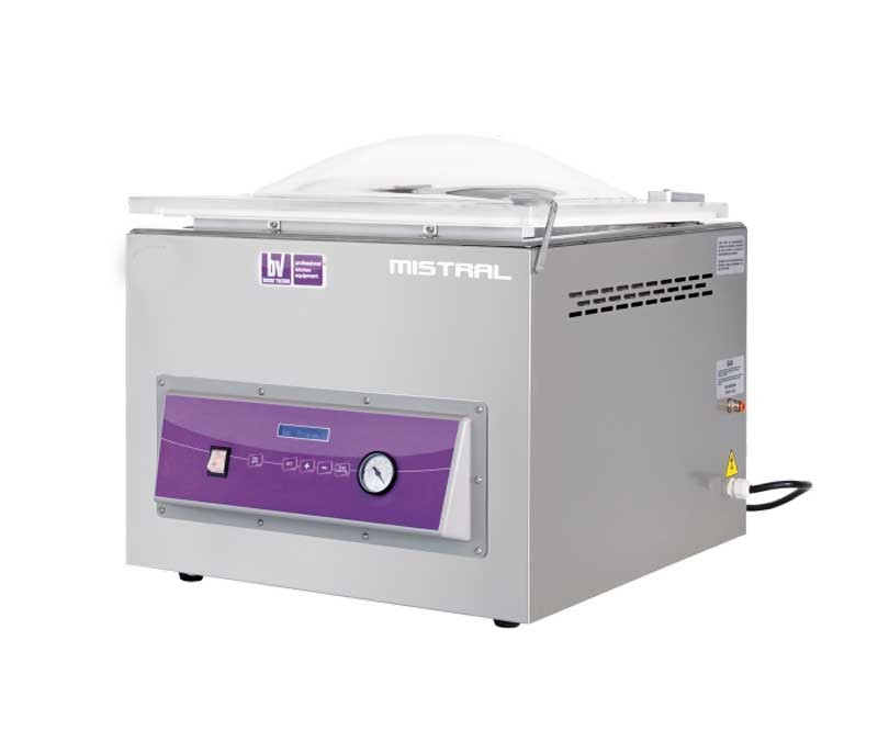 Упаковщик вакуумный Besser Vacuum Mistral 16
