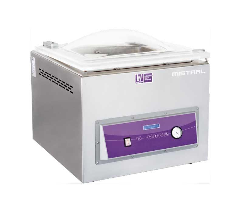 Камерный вакуумный упаковщик Besser Vacuum Mistral 16