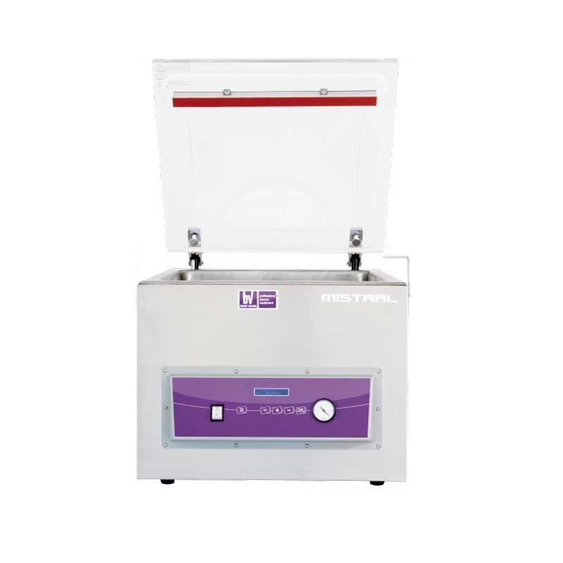 Вакуумная упаковочная машина Besser Vacuum Mistral 16