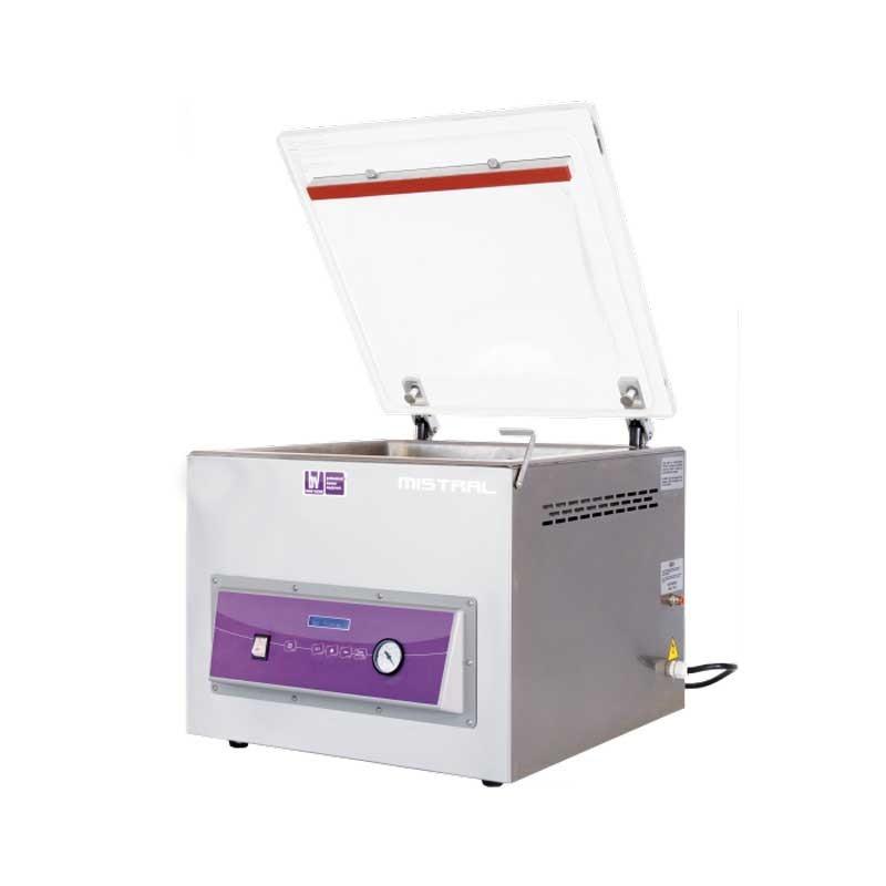 Аппарат, аппарат для вакуумной упаковки Besser Vacuum Mistral 16