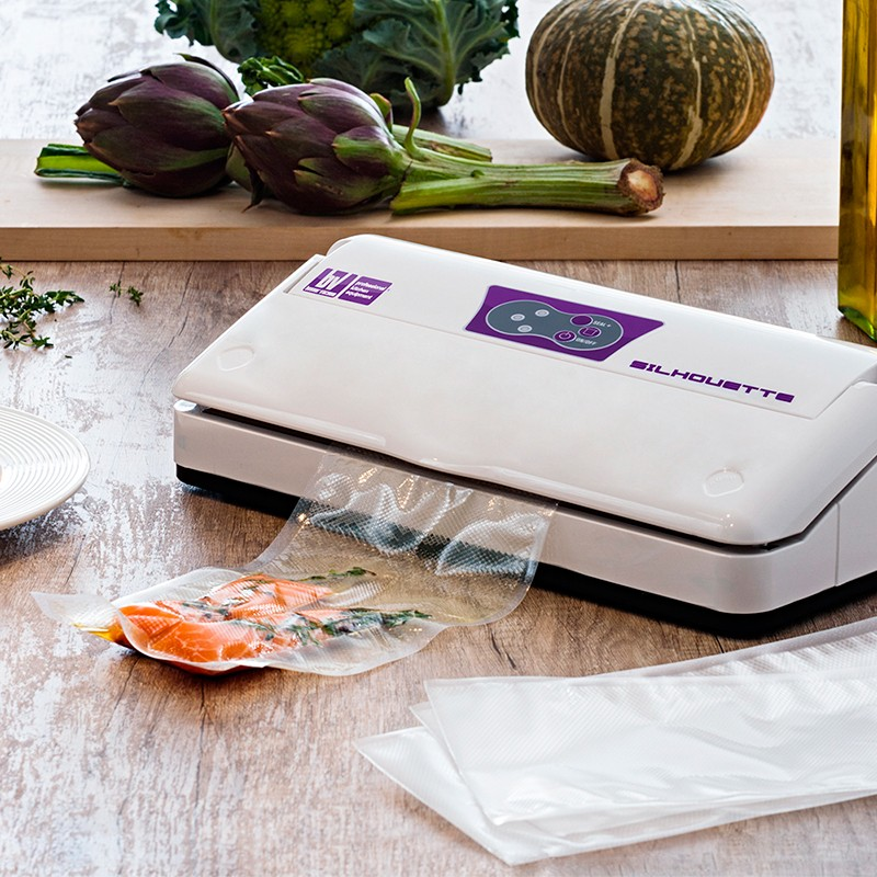Вакууматор для продуктов Besser Vacuum Silhouette